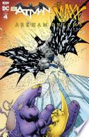 Batman The Maxx  Arkham Dreams  4