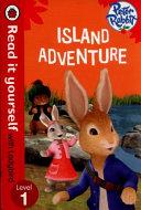 Peter Rabbit: Island Adventure - Read it Yourself with Ladybird