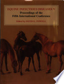 Equine Infectious Diseases V Book PDF