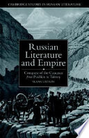 Russian Literature And Empire