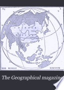 The Geographical Magazine Book PDF