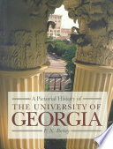 A Pictorial History of the University of Georgia
