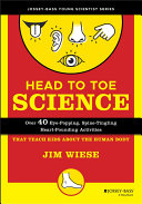 Head to Toe Science Pdf/ePub eBook