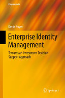 Enterprise Identity Management