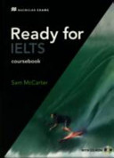 Cover of Ready for IELTS Student Book with No Key Pack