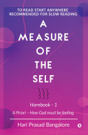 Pdf A measure of the Self Telecharger