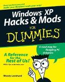 Windows XP Hacks   Mods For Dummies