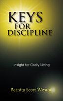 Keys for Discipline