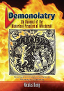 Pdf Demonolatry