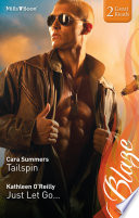 Tailspin Just Let Go    Book