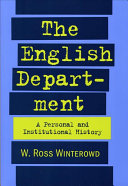 The English Department