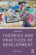 Öffnen Sie das Medium Theories and practices of development von Willis, Katie im Bibliothekskatalog