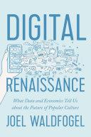 Pdf Digital Renaissance