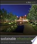 Sustainable Infrastructure