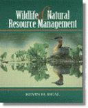 Wildlife   Natural Resource Management Book