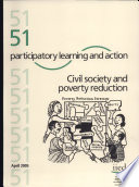 Civil Society And Poverty Reduction