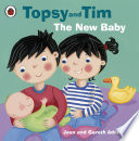 Topsy and Tim  The New Baby