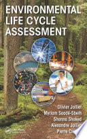 Environmental Life Cycle Assessment (Open Access)