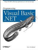 Programming Visual Basic  NET