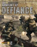 Konflikt '47: Defiance [Pdf/ePub] eBook