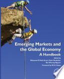 Emerging Markets and the Global Economy Book