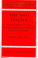 The Two Italies