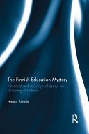 The Finnish Education Mystery