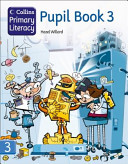 Collins Primary Literacy    Pupil Book 3 Book