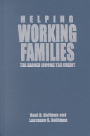 Helping Working Families