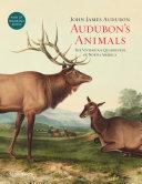 Pdf Audubon's Animals
