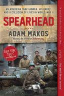 Spearhead Pdf/ePub eBook