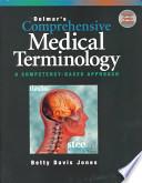 Delmar's Comprehensive Medical Terminology