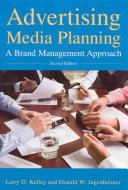 Cover of Advertising Media Planning