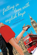 Falling in Love with English Boys Book