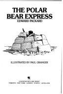 The Polar Bear Express Book PDF