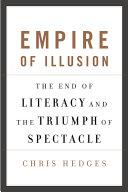 Empire of Illusion [Pdf/ePub] eBook