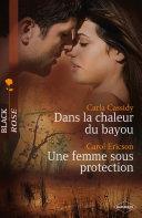 Pdf Dans la chaleur du bayou - Une femme sous protection Telecharger