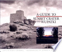 Free A Guide to Sunset Crater and Wupatki Read Online