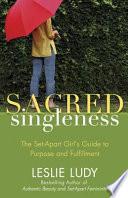 Sacred Singleness Pdf/ePub eBook