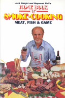 Home Book of Smoke cooking Meat  Fish   Game