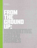 From the Ground Up Book