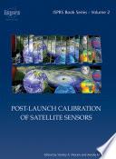 Post-Launch Calibration of Satellite Sensors