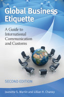 Global Business Etiquette