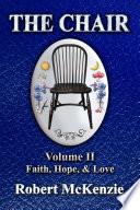 The Chair Volume Ii