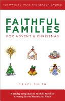 Faithful Families for Advent and Christmas