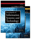 Encyclopedia Of Information Systems And Technology
