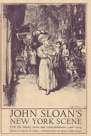 John Sloan's New York Scene: From the Diaries, Notes and ...