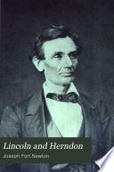 Lincoln and Herndon