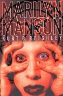 Marilyn Manson Pdf/ePub eBook