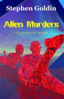 Pdf Alien Murders